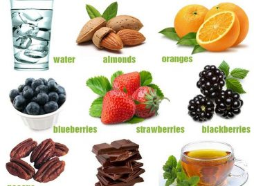 Improve your memory with super foods for brain health