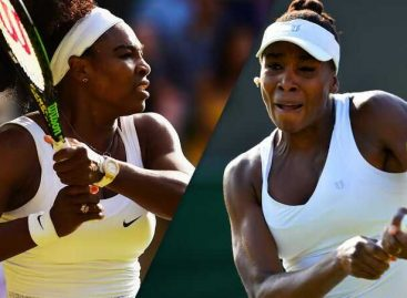 Australian Open 2017: Venus & Serena Williams to meet in ninth Grand Slam final