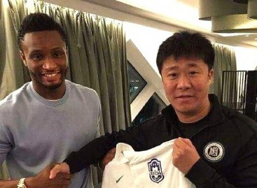 Mikel quits Chelsea with emotional letter to fans
