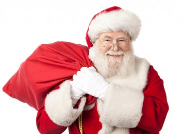 Man loses job for telling children Santa Claus doesnt exist