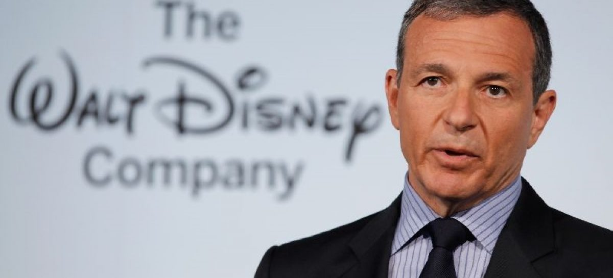 Disney boss fears Trump's policies may destroy American businesses