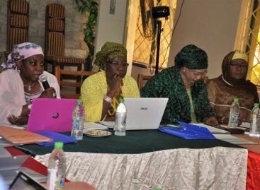 Aisha Buhari rallies West African First Ladies for refugee women, children