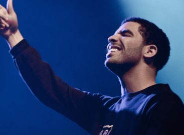 Drake tops music sale in 2016