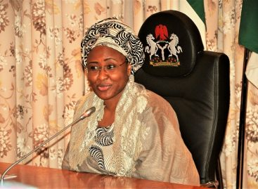 Future Assured trains 6,000 on skills acquisition – Aisha Buhari