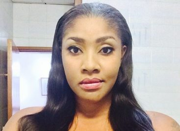 Angela Okorie denies affair with Yahya Jammeh, threatens to sue Kemi Olunloyo