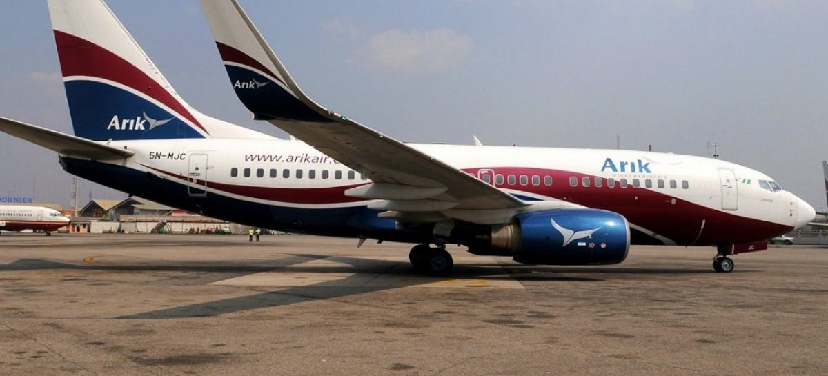 FG takes over Arik Air
