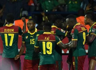 AFCON 2017 Semi-final results for Thursday