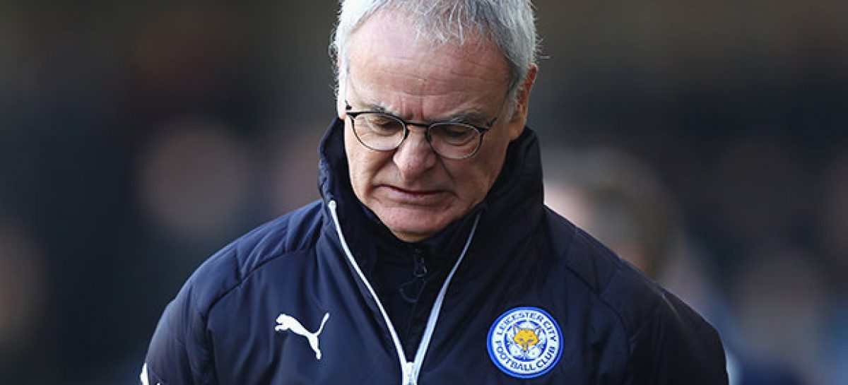 We need soldiers and gladiators to save season – Ranieri