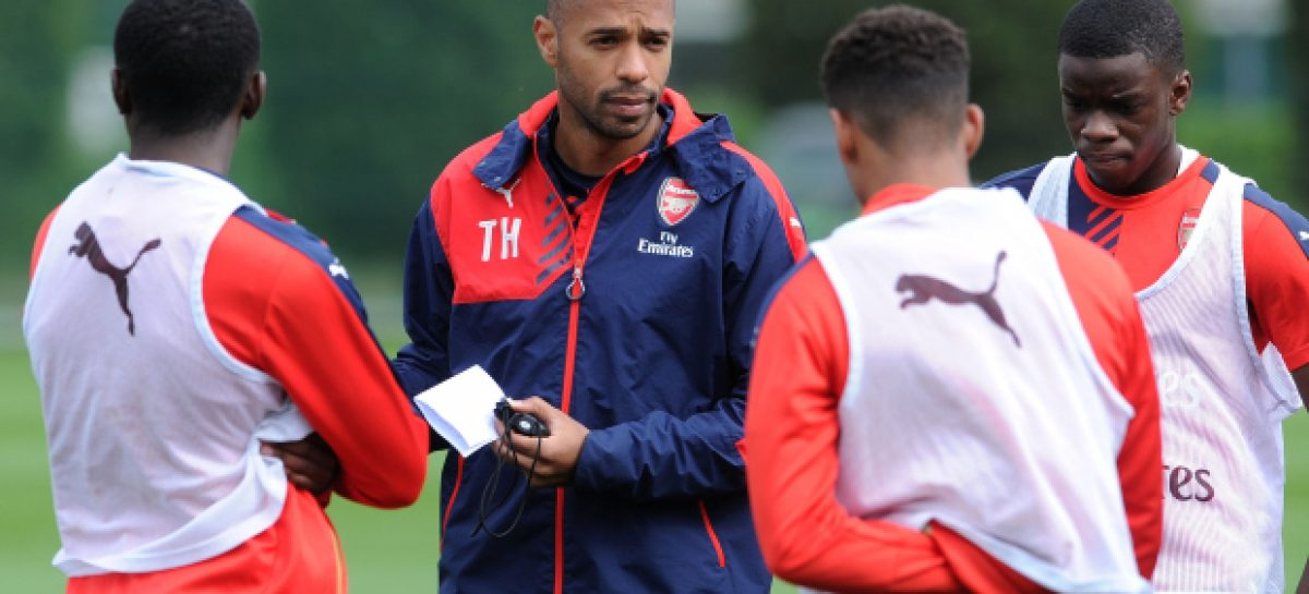 I want to succeed Wenger – Henry