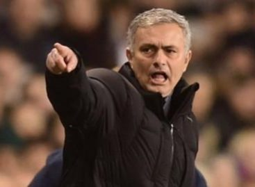I hope to get two more new players – Mourinho