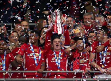 EFL Cup final: Does Manchester United win make season a success?