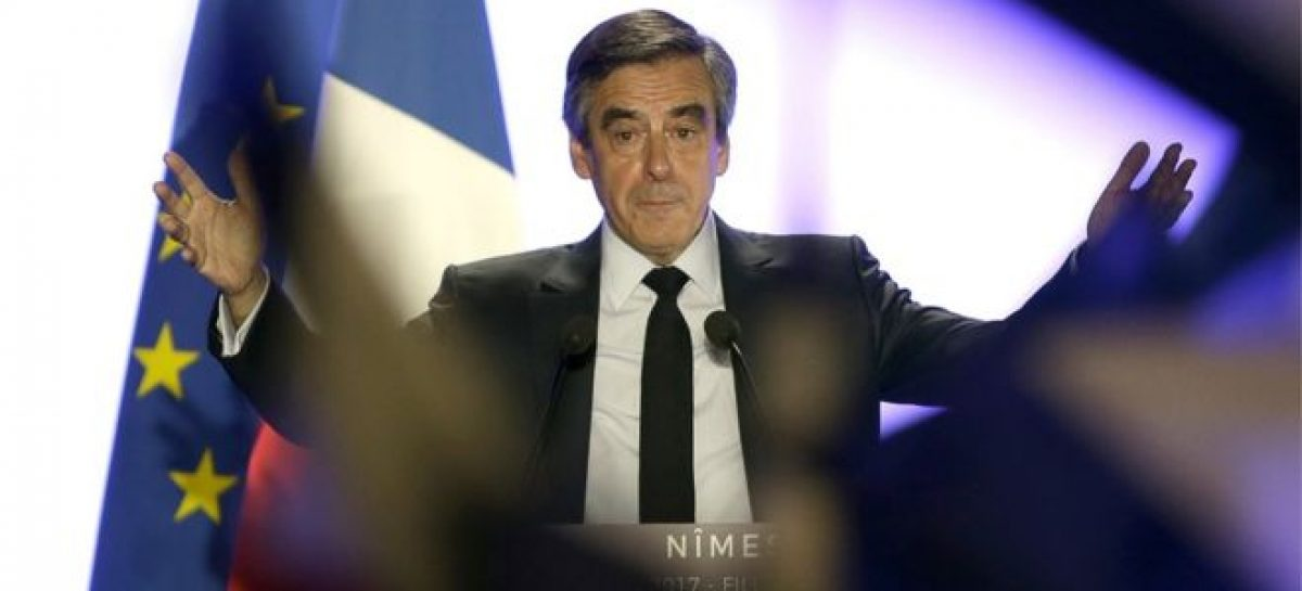 Fillon campaign manager quits after financial scandal