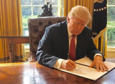 Trump signs new travel-ban directive