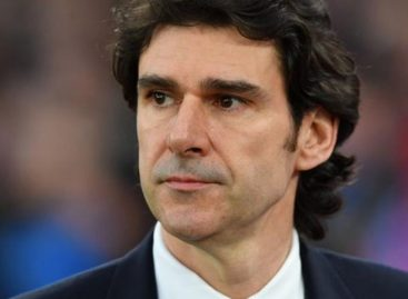 Aitor Karanka: Middlesbrough sack manager after three and half years