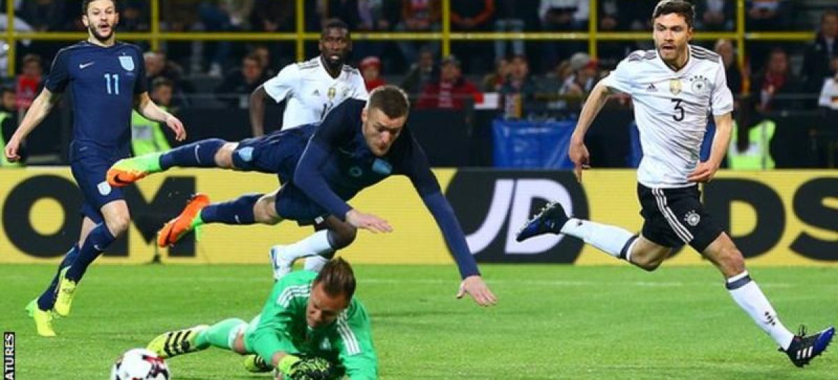 Germany 1 – 0 England