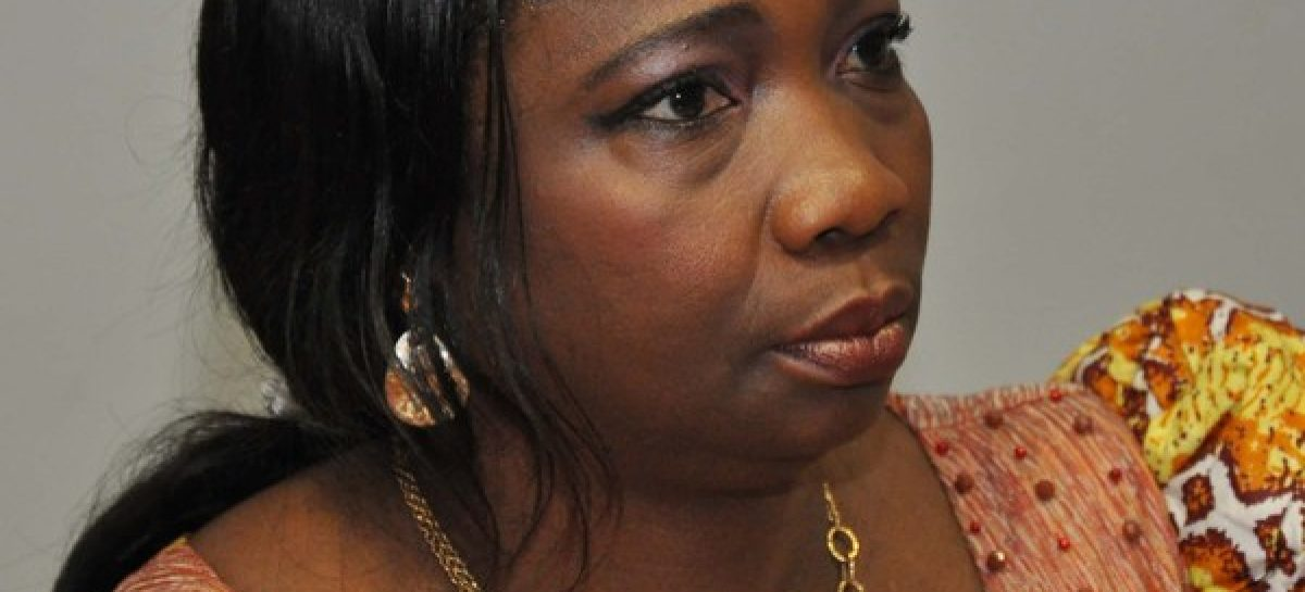 Why South Africans are killing Nigerians – Abike Dabiri