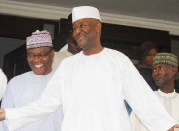 Ex-Gov Bala Ngilari sentenced to five years imprisonment