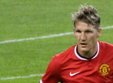 Schweinsteiger joins MLS side, Chicago Fire