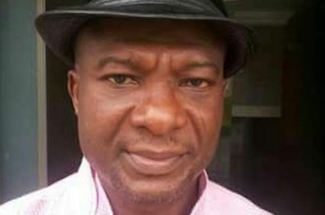 Nollywood loses another famous figure