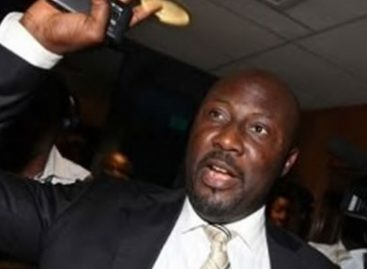'Daniel Jonah Melaye' graduated with third class in 2000 – ABU VC