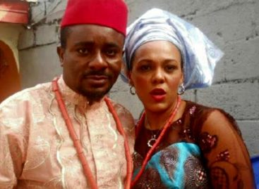 Court dissolves Emeka Ike's marriage