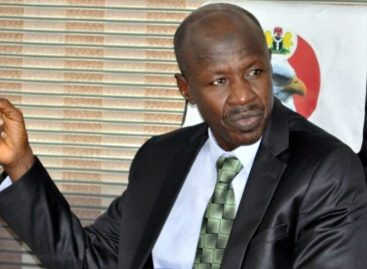 SSS not a credible organisation – Magu