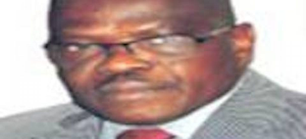 Idris Mamman Gatumbwa: Civil Servant of Inestimable Value