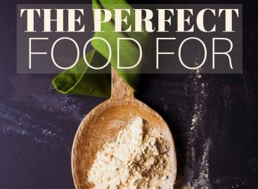 Maca Powder: Perfect food for hormone imbalance, anxiety, energy, sleep and libido