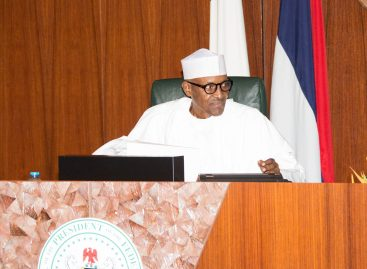Buhari to now work from home – Lai Mohammed
