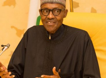 I experienced the worst sickness in my life – Buhari