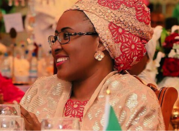 Aisha Buhari's health screening exercises for underserved Nigerians