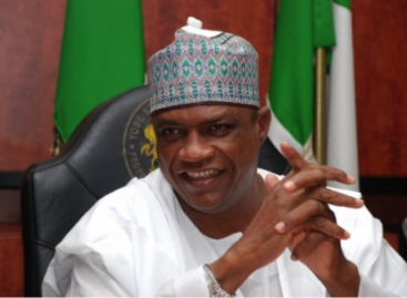 Governor Ibrahim Gaidam: Making giant Strides Amidst Insurgency
