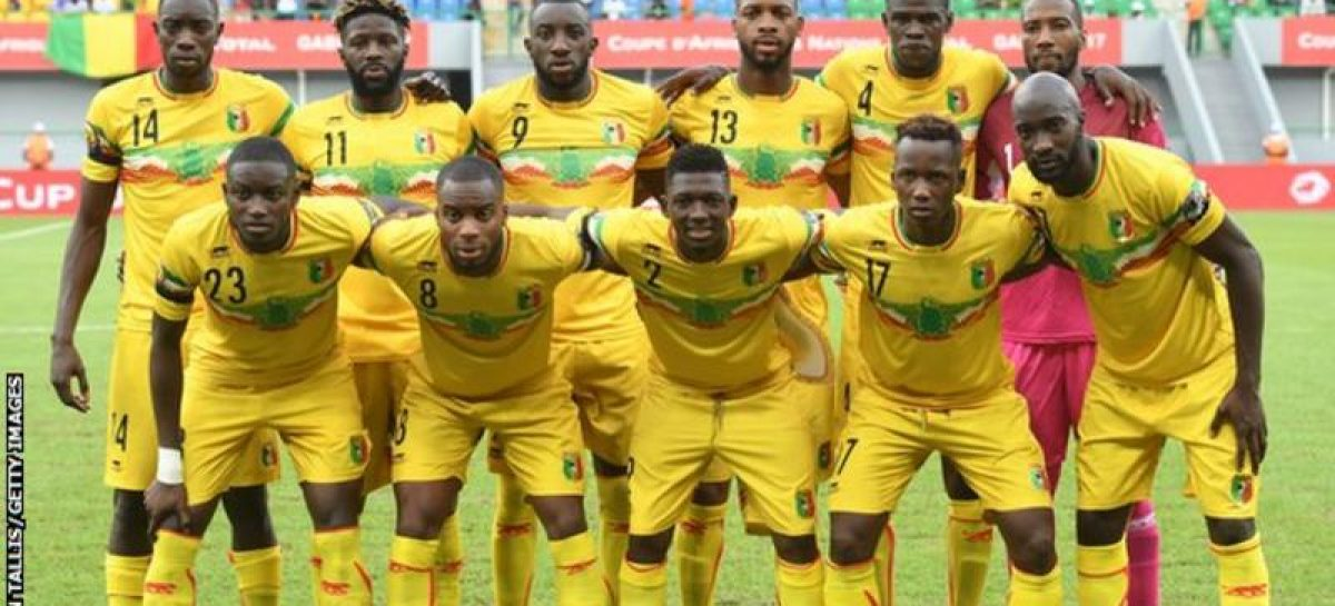 FIFA lifts Mali FA's suspension