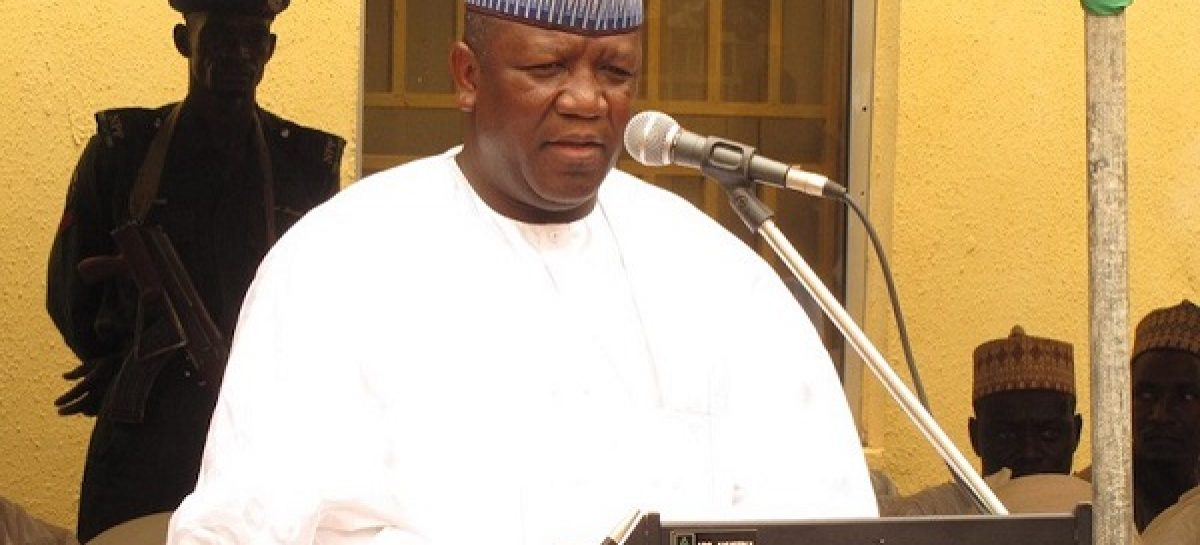 We didnt divert Paris Club refund – Yari