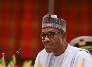 Northern governors, Amosun back Buhari for 2019 election