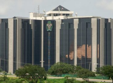 CBN injects $195m into forex market ahead of MPC decisions
