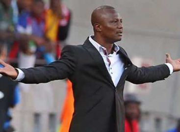 Kwesi Appiah retains job as Ghana national team coach