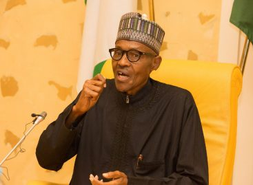 Eid-el-Fitr: Avoid reckless statements, Buhari tells Nigerians