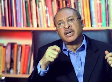 Nigerian govt's 'lack of foresight' responsible for recession – Utomi