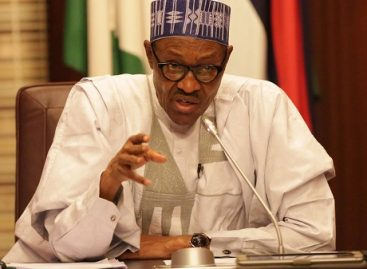 Economy: I almost went on exile – Buhari