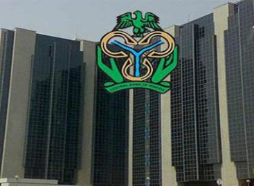 Inter-bank forex market gets $462m CBN boost