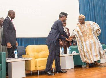 Biafra: 50 years after, we are better together – Osinbajo