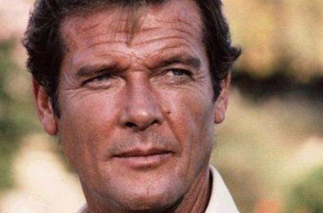 James Bond actor, Sir Roger Moore, is dead