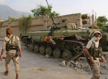 UN warns of total Yemen collapse