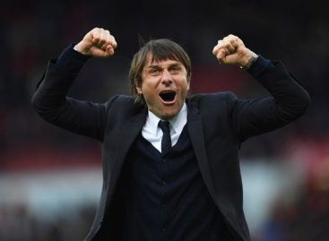 How Conte turned Chelsea to champions