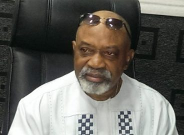 APC must capture Anambra – Ngige