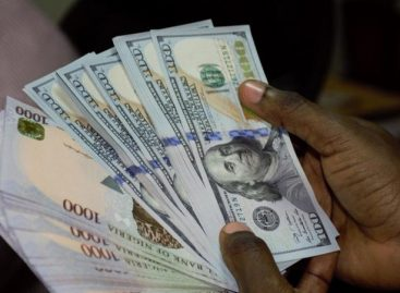 Forex: CBN boosts supply with $240m to retail SMIS