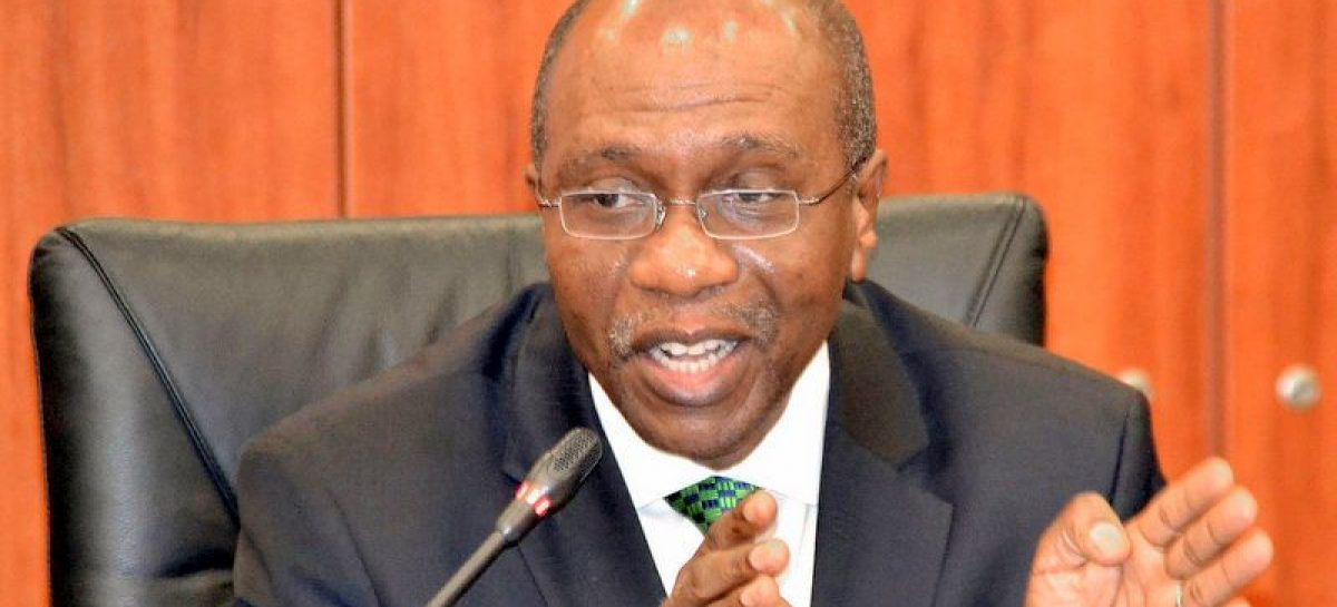 Buhari excited about naira stability – Emefiele