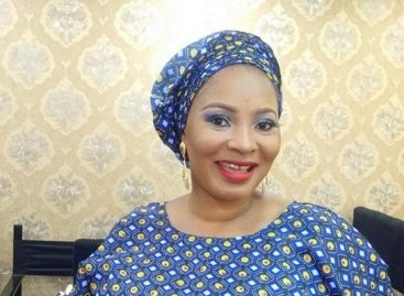 Nollywood actress, Moji Olaiya, is dead