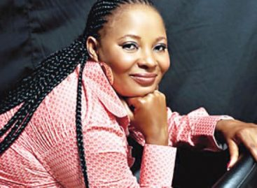 Colleagues express shock over Moji Olaiya's death